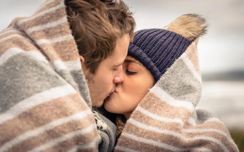 Доктор прописал… поцелуй