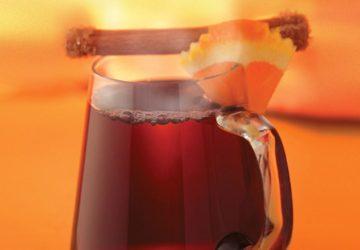 Напиток «Поцелуй эскимоса»