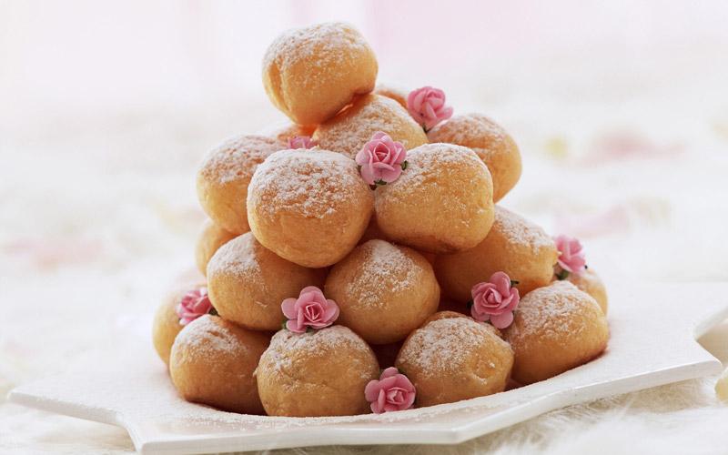 Печенье «Кофейный поцелуй»