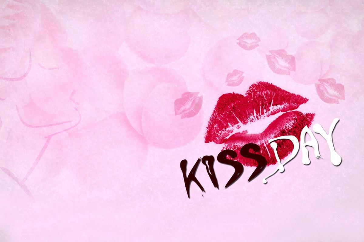 Стихи о поцелуе