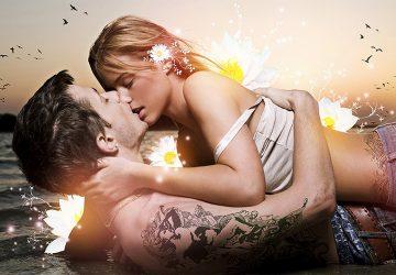 Занимательное ласковедение: 15 фактов о поцелуях