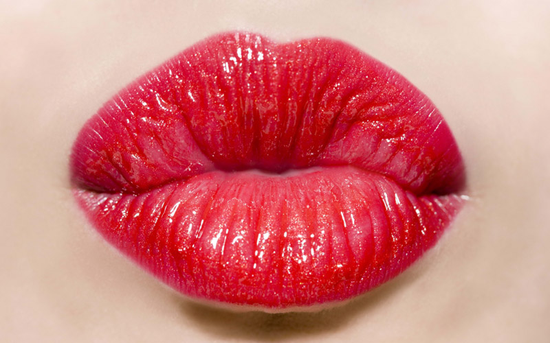 Афоризмы о поцелуях
