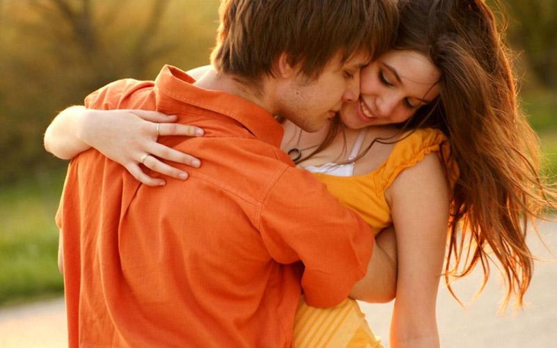 Первый поцелуй: первый шаг