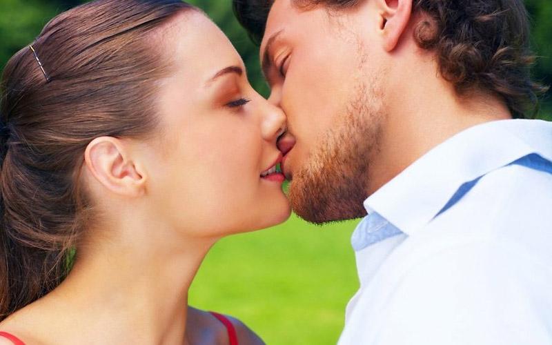 Техническая сторона поцелуя