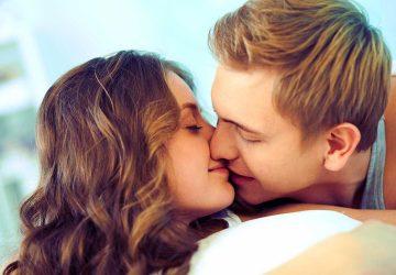 Поцелуй вместо врача