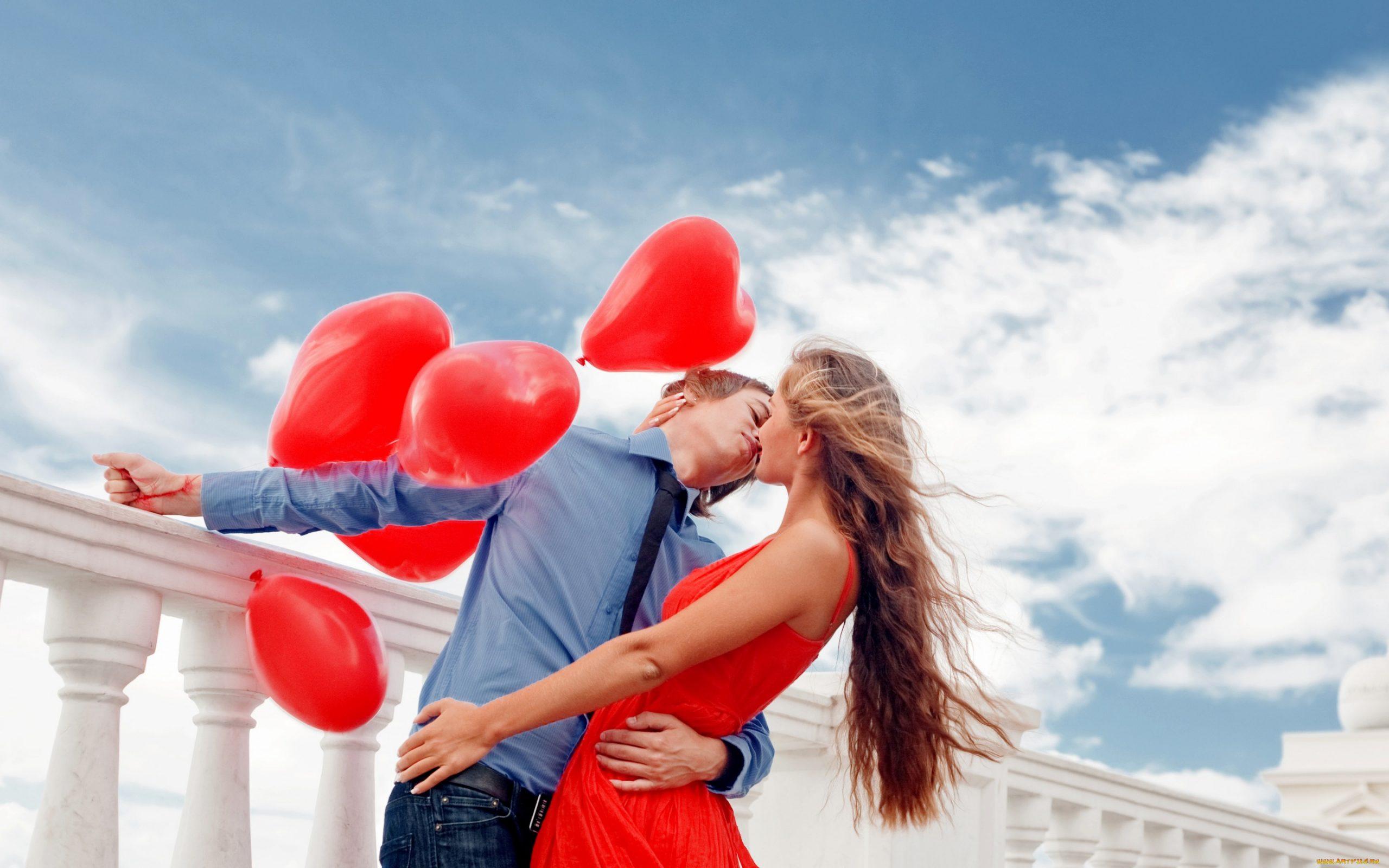 Всемирный день поцелуев – 6 июля