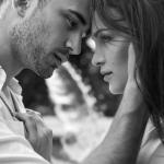 Фото поцелуя