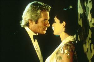 Поцелуй из фильма «Осень в Нью-Йорке»