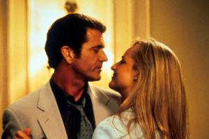 Поцелуй из фильма «Чего хотят женщины»