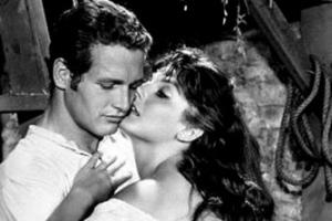 Поцелуй из фильма «Оружие для левши»
