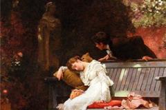 Маркус Стоун «Поцелуй украдкой»