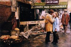 Бернард Шафран «Поцелуй», 1970 г.