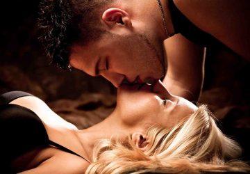 12 фактов о поцелуях, которые перевернут ваш мир